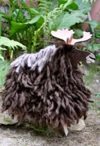 Make a Mini Moose