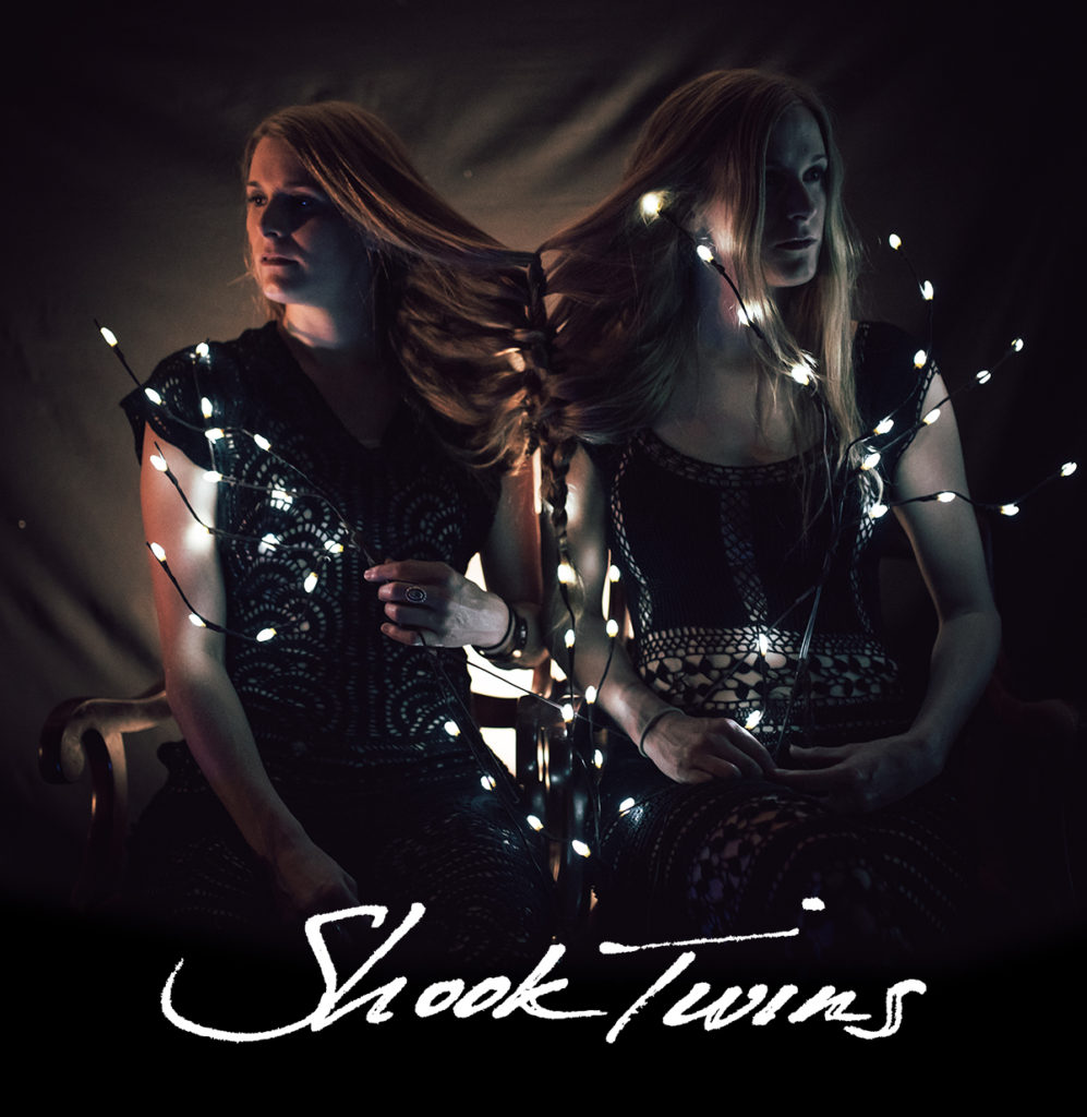 Shook Twins in Talkeetna Alaska